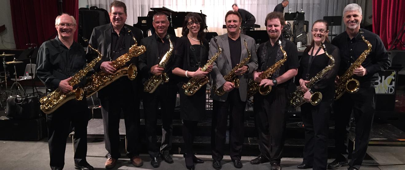 Jazz Festival Concert: Dhahran Big Band