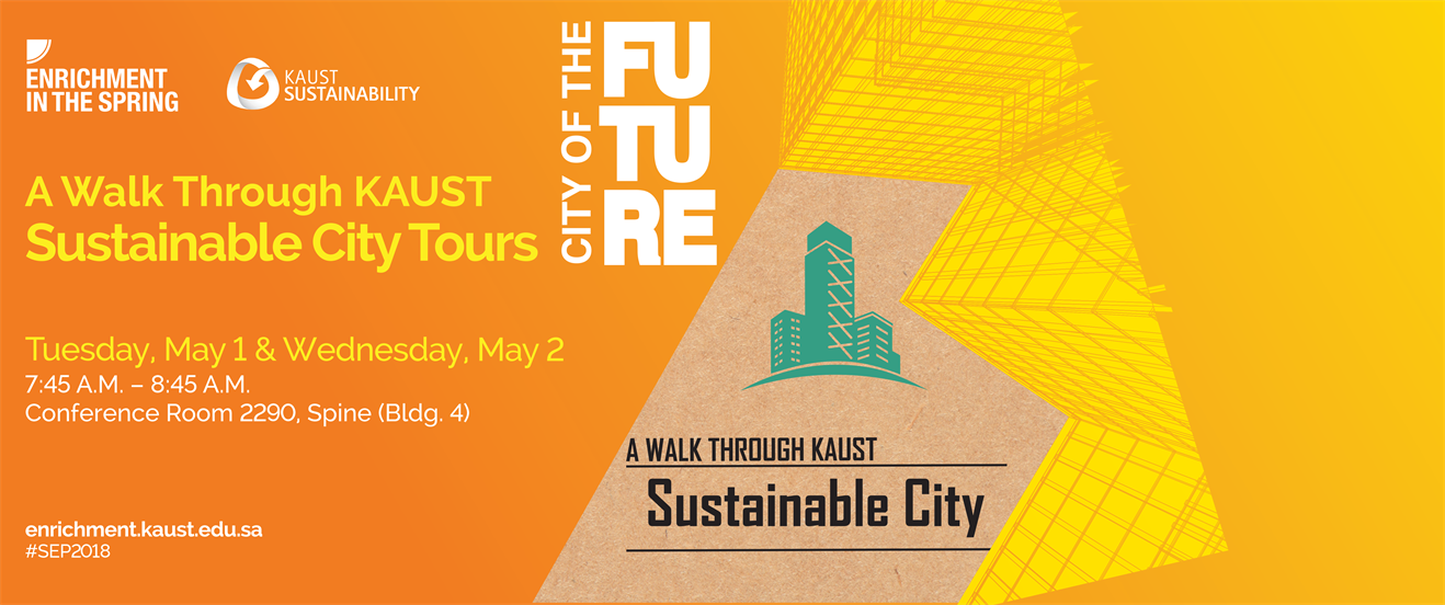 Sustainable City and Tours